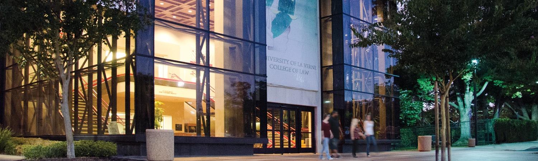 La Verne College of Law